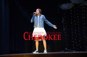 Miss Cherokee/Miss Cherokee High 2019