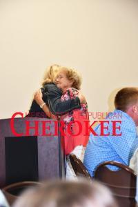 2019 Cherokee Main Street Banquet