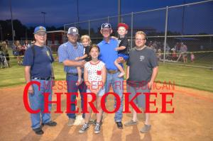 Cherokee Fourth of July