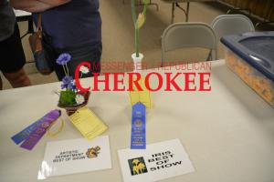 2021 OHCE Flower Show