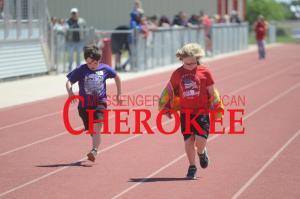 JMR Elementary Track Meet May 4