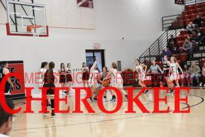 Cherokee 2020-2021 Basketball