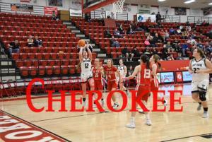 Timberlake Basketball