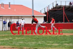 Cherokee Baseball 2021