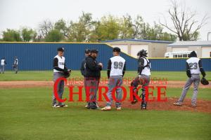 Timberlake Baseball