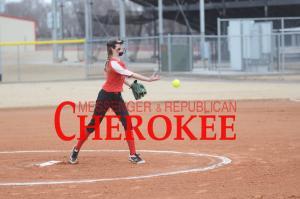 2021 Cherokee Slow Pitch Softball