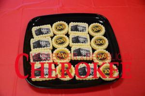 Alfalfa County Courthouse Celebrates 100th Anniversary