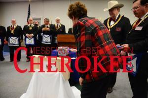 Alfalfa County Courthouse 100th Year Celebration