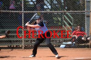 Aline-Cleo Fast Pitch Softball