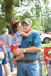 Cherokee 2019 Fourth of July